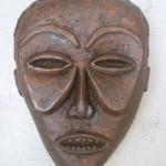 masques en polystren