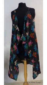 robe, elbise, Volkan Guloglu, Exile, Pièce Unique