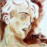 Volkan Guloglu, Peinture, art, sanat,